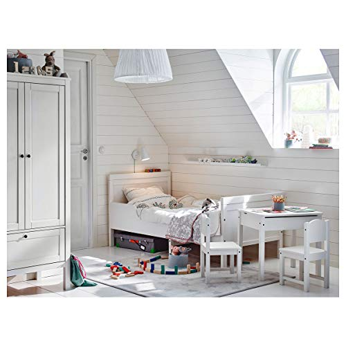 IKEA SUNDVIK silla infantil 28x29x55 cm blanco