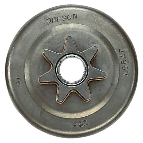 Piñón Oregon Oleo-Mac.