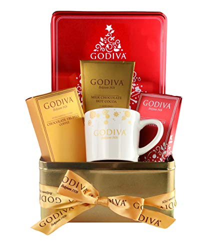 10 best gourmet hot chocolate gift set for 2020