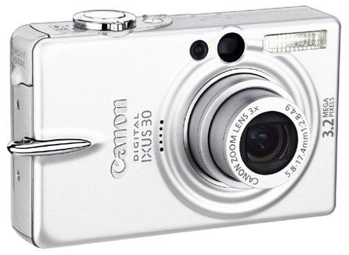 canon digital ixus 30 digitalkamera