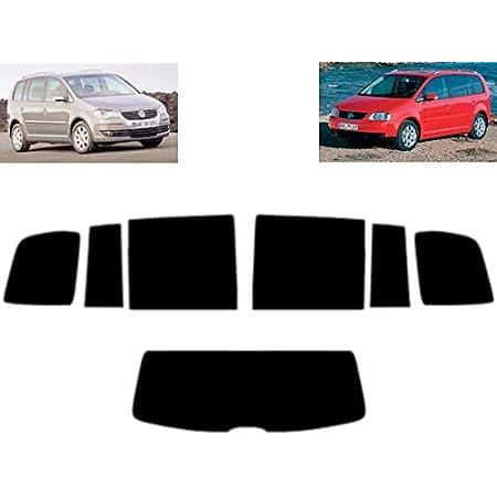 VW Touran 5 portes monospace 2010-2015 20/% Foncé Arrière pré cut fenêtre teinte