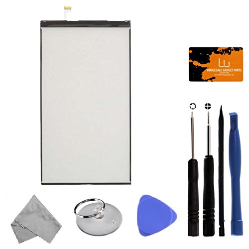 Backlight for Apple iPhone 6 Plus (CDMA & GSM) with Tool Kit