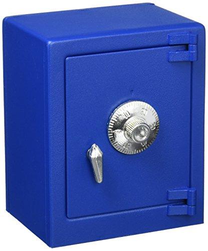 btv Hucha Caja Fuerte Azul 11781