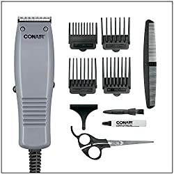 which is the best conair even cut hair clipper in the world