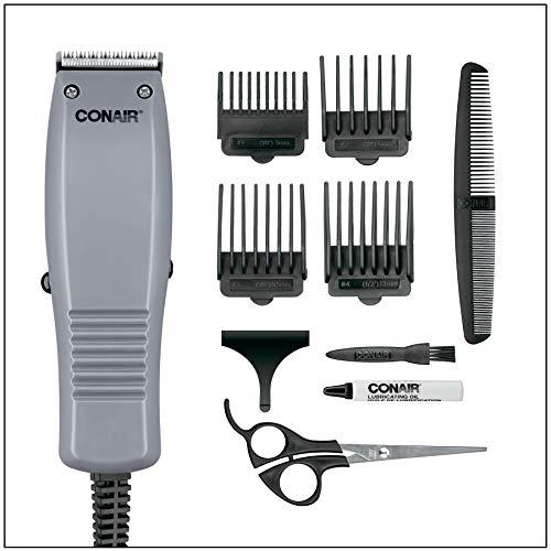Conair Simples Corte 10 peças Início Haircut Kit