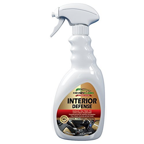 KevianClean Interior Defense Car Vinyl Protectant...