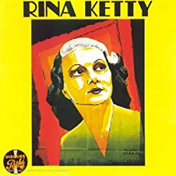 Le Meilleur de Rina Ketty