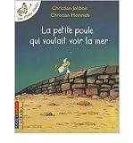[ [ LA PETITE POULE QUI VOULAIT VOIR LA MER (LES P'TITES POULES) (FRENCH) BY(JOLIBOIS, CHRISTIAN )](AUTHOR)[PAPERBACK] - Pocket Jeunesse - 07/10/2010