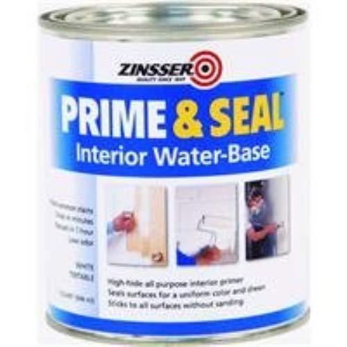 Prime & Seal Water-Based Stainblock Primer