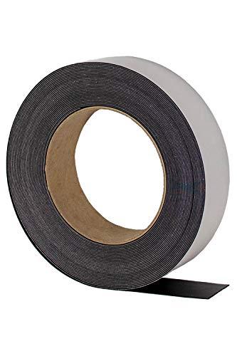 戸当り 隙間 戸 防音 緩衝材 粘着 テープ 付 ゴム スポンジ 厚み 0.5 mm 幅 30 mm 長さ 10 M EPDM エチレンプロピレン タフシート 50 岡安ゴム
