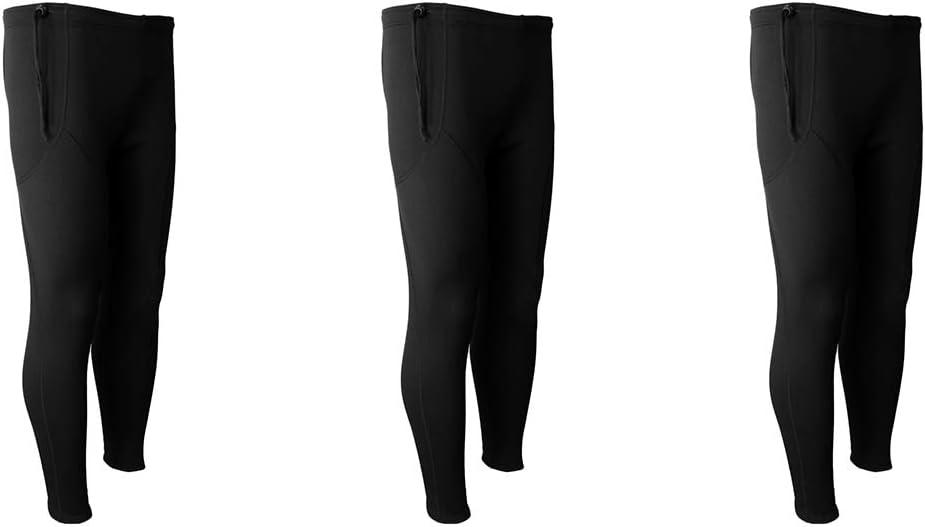 Baosity Wetsuit Pants Price reduction 1.5mm Neoprene Canoe Winter Swimsuit Ranking TOP3 Kayak