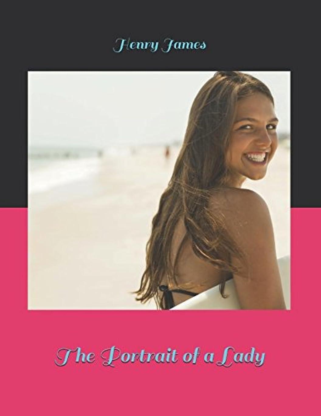 シェアセラフ本体The Portrait of a Lady