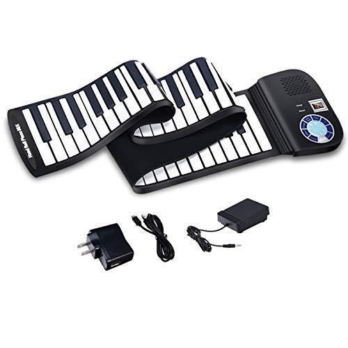 Foldable Portable Keyboard Piano