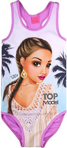Top model meisjes badpak Talita 89005