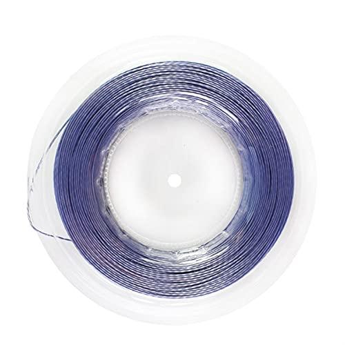 200m / roll TS202 Polyester tennisstring voor tennisracket 1.35mm diameter tennisstreng by ROYAL STAR TY