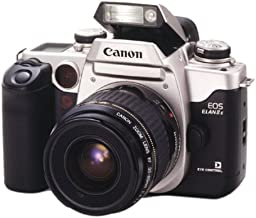 Canon EOS Elan IIE 35mm SLR Camera Kit w/ 28-80mm Lens