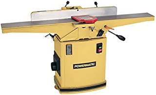 Powermatic 1791279DXK 54A Deluxe 6-Inch Jointer with Quick-Set Knives