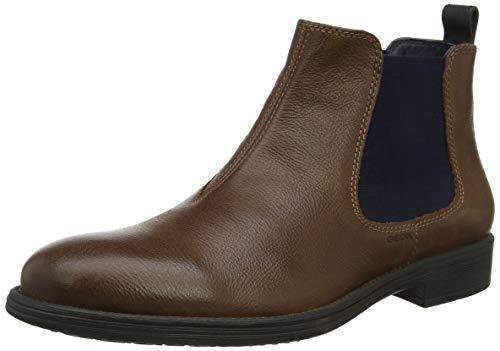 Geox U Jaylon A Chelsea Boots voor heren