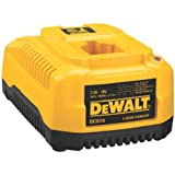 DEWALT Charger for 7.2V-18V Battery, 1-Hour Fast Charging  (DC9310)