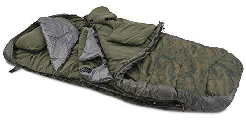Anaconda Freelancer Vagabond 4 Camou bis-20°C Camping Outdoor Schlafsack 7158744