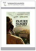 Injury Slight [DVD] [Import]