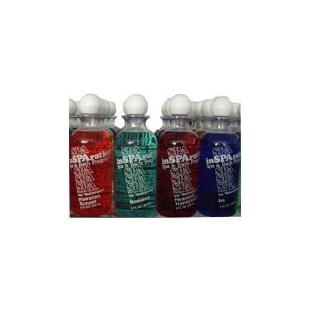 InSPArations Parfum d'eucalyptus Menthe 265 ML