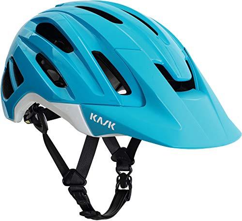 Kask Caipi Helm Light Blue 2020 Fietshelm