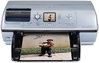 HP PhotoSmart 8150 Inkjet Printer