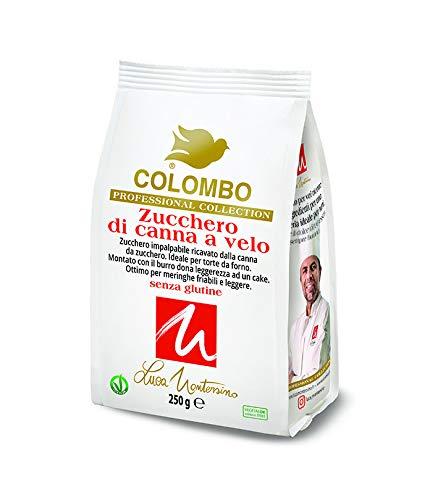 Zucchero a velo di Canna Montersino 250 g