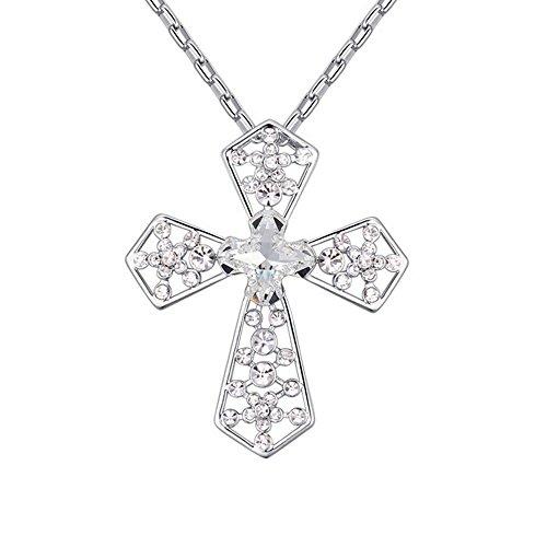 Bungsa® Kristall Frauenkette