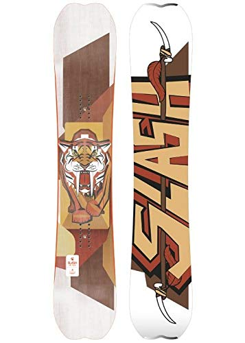 SLASH Spectrum 151 Freestyle Snowboard
