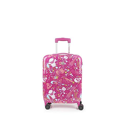 Maleta Trolley Cabina ABS 55CM Toy Gabol