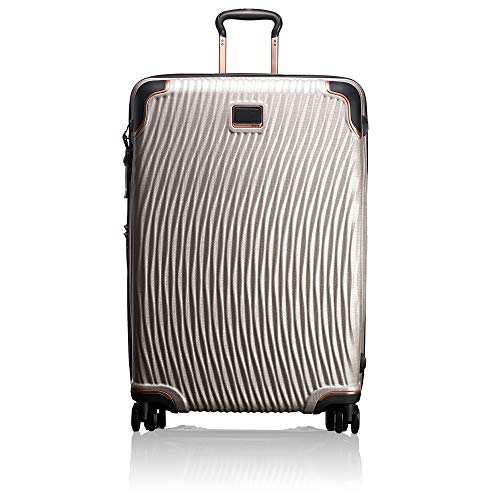 TUMI - Latitude Extended Trip Packing Class - Hardside Luggage for Men and Women - Blush