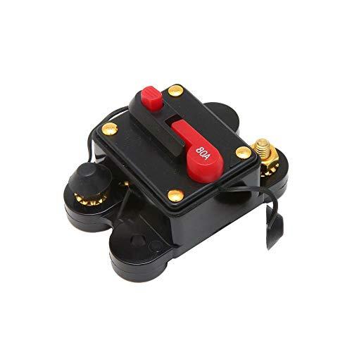 Inex Auto Schutzschalter Verstärker Auto Sicherung Schlag Verstärker IX-CB-107