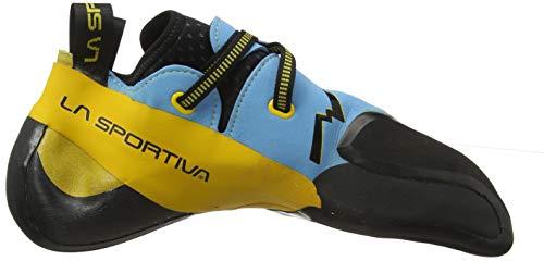 La Sportiva Herren Futura Kletterschuhe Boulderschuhe - 6
