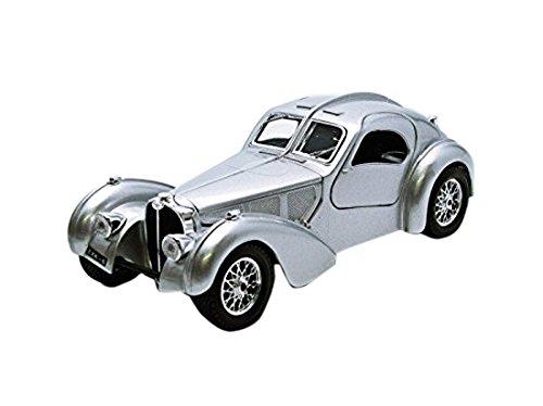 Bburago - 22092s - Bugatti - 57 SC Atlantic - Échelle 1/24