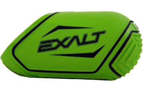 Exalt Tank Cover - 1,1 l/68/70/72 ci, Farbe:lime
