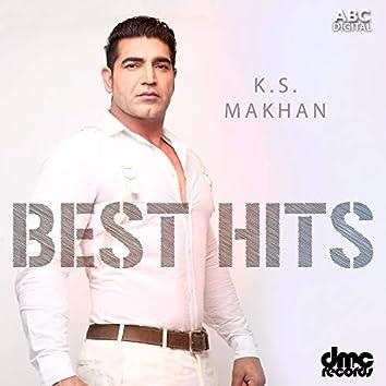 Best Hits - K.S. Makhan