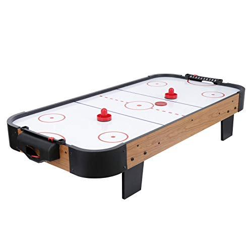 ARABYAN BROTHERS Air Hockey Table Fun Table- Top Game for Kids- DurableTeens & Adults Game Gifts