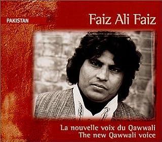 The New Qawwali Voice