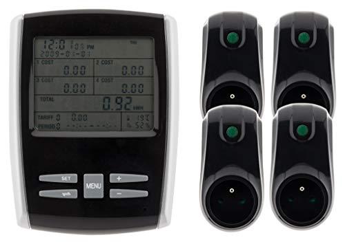 Centrale de consommation électrique sans fil EHS 5050 - Otio