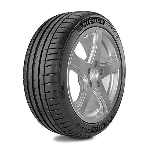 Neumático de verano Michelin–225/45VR17TL 91V Mi Sport 4