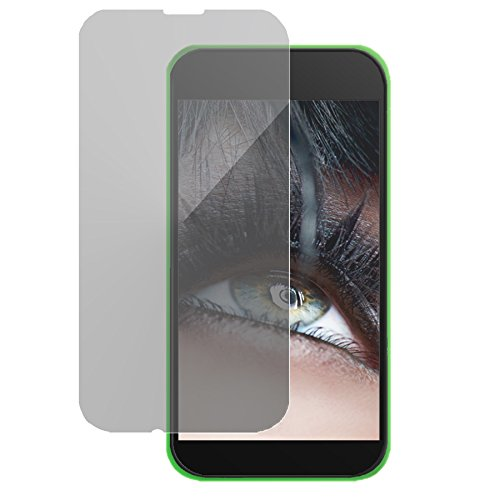 MTB Proteggi Schermo in Vetro temperato per Nokia Lumia 530-0,3mm / Durezza 9H / 2.5D Arc Edge