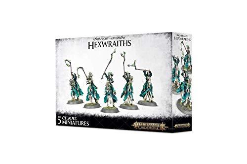 Games Workshop Nighthaunt Hexwraiths Warhammer Age of Sigmar