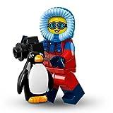 Lego 71013 - Minifigures Serie 16 - Fotografa Naturalista - Brixplanet