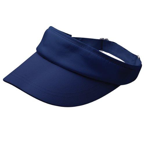 Beechfield - Casquette visière - Homme taille unique - Bleu - Bleu marine - Taille unique