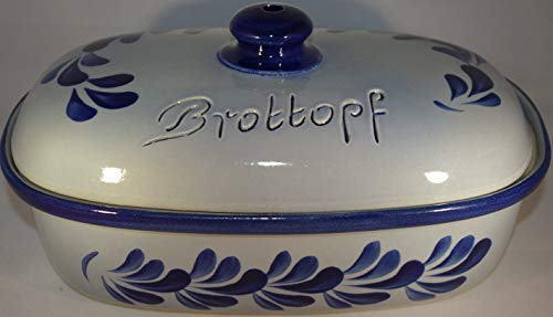 Töpferei Seifert Brottopf 30 cm...