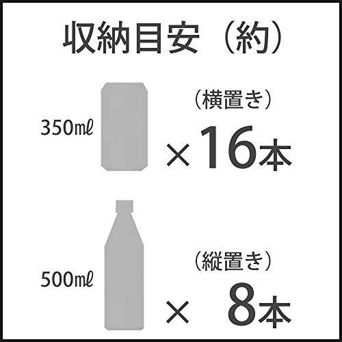 サンカクーラーボックスグリーン9L(幅37.5×奥行27×高さ29cm)ベリアスクーラーVAC-9WH/GR日本製