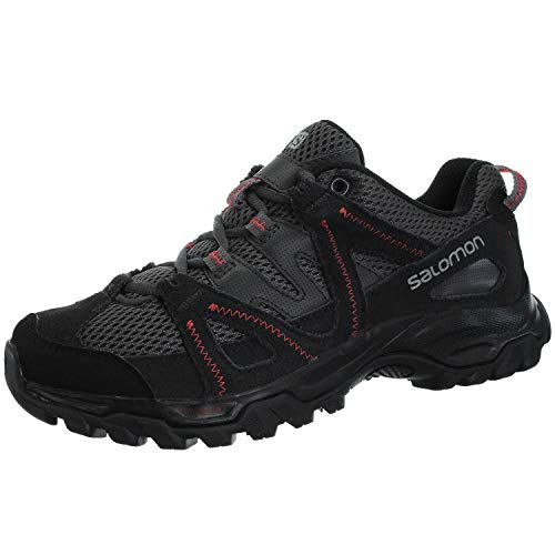 SALOMON Kinchega 2 W 407431 23 Damen Outdoorschuh Grau 40 2/3