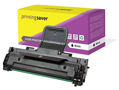 NERO toner compatibili per SAMSUNG ML-1640, ML-1641, ML-1642, ML-1645, ML-2240, ML-2241 stampanti